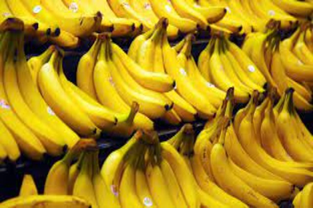 Banana imports in Albania doubled in 2020, reached 22.3 million USD, coming only from Ecuador