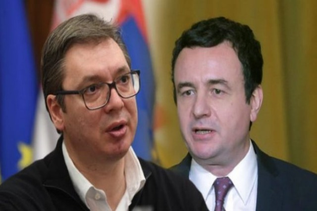 Kosovo-Serbia dialogue to be held today in Brussels