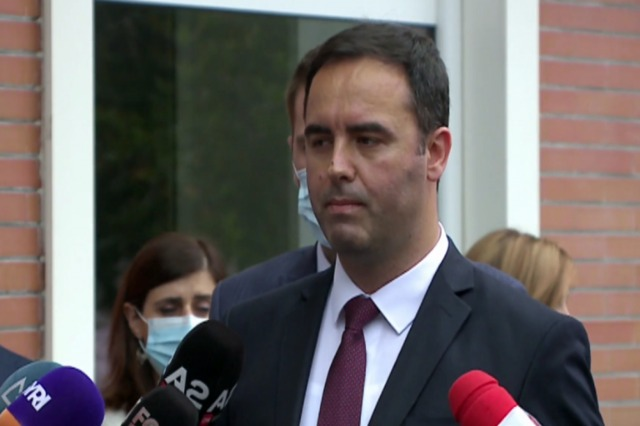 Konjufca reveals details of the meeting with Basha