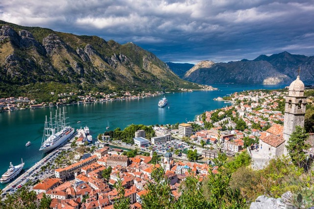 Αγαπημένος προορισμός των παραθεριστών και φέτος το Μαυροβούνιο