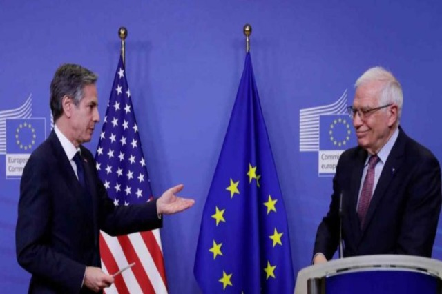 24 hours before the meeting / US lobbies strongly for the opening of negotiations with Albania; Pressure on the EU