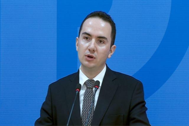 Ο Σαλιάνι σχολίασε τους 3 υποψηφίους προέδρους του Δημοκρατικού Κόμματος