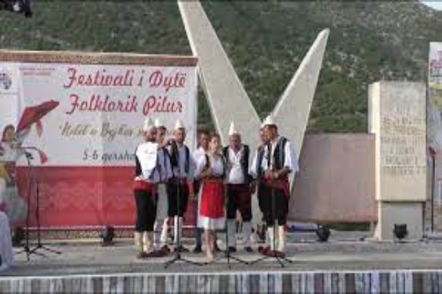 Polyphonic festival held in Pilur tourist village