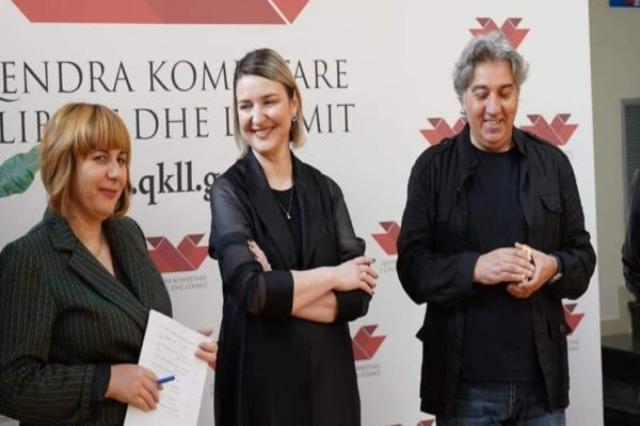 6 opere e autori albanesi che verranno tradotti in lingue straniere