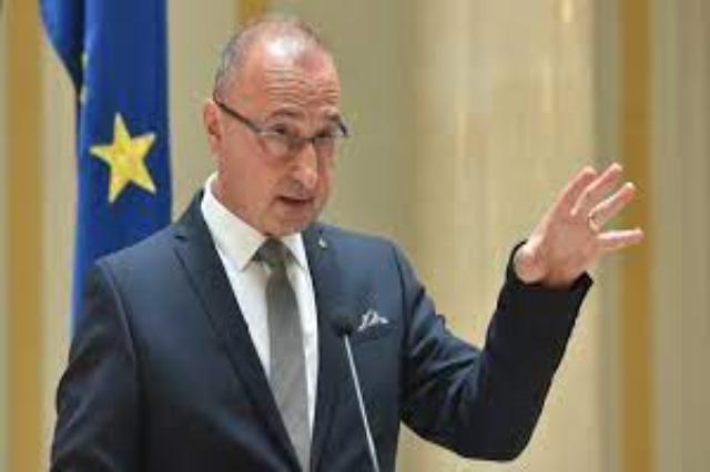 The Croatian Minister asks the 5 EU states to recognize Kosovo