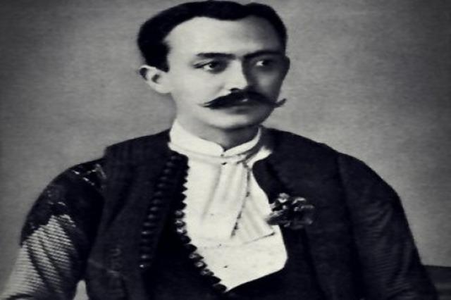 Palok Kurti, einer der ersten albanischen Komponisten, wird im Monat der Musik gedenken