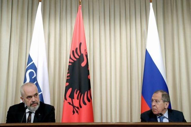 Albanija je članica Saveta bezbednosti UN, Moskva reagova