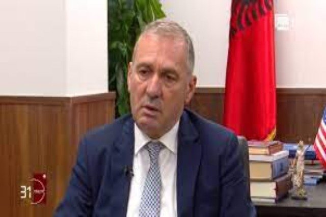 The head of SPAK Kraja: During 2020, over 1 thousand subjects were intercepted, most of them for corruption