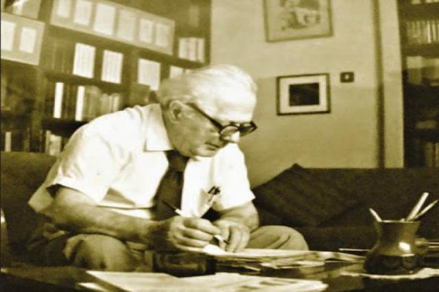 """Dhimitër  Shuteriqi, grande scrittore considerato """"ultimo patriota del risorgimento albanese"""""""