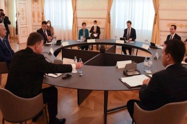 Austria-Western Balkan summit chaired by Chancellor Kurtz