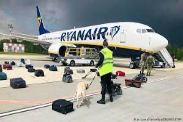 Albania, alongside the EU, bans all flights to Belarus