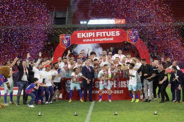 Scutari vince la Coppa, arriva il 7° trofeo di questa competizione