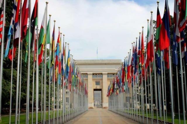 UN votes today for Albania, as a non-permanent member of the Security Council