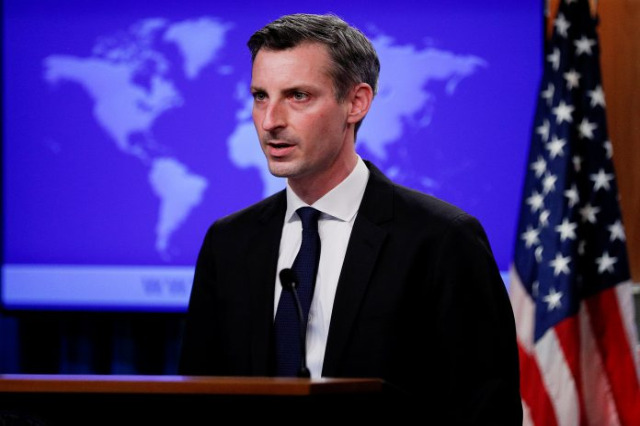 US State Department supports Albania's and North Macedonia EU integration