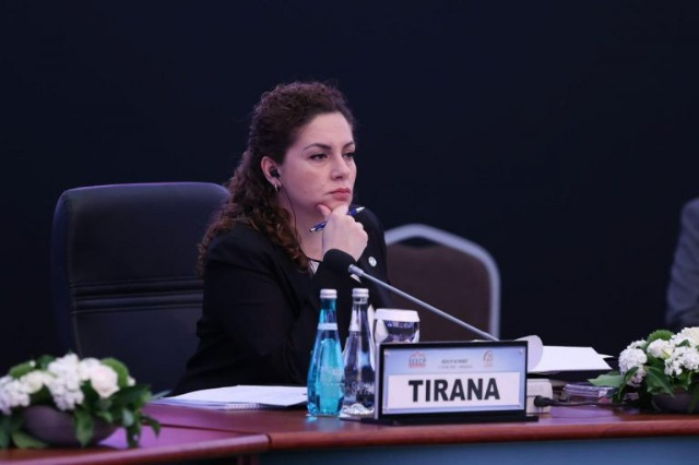Albania 30 years in the OSCE/ Xhaçka: Albania, an exporter of security in the region and beyond