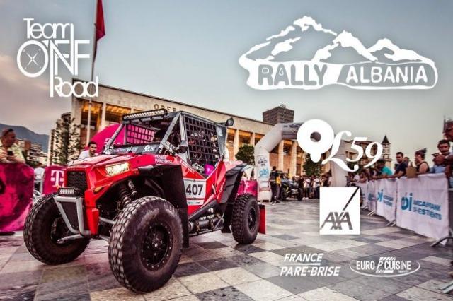 The success of Rally Albania crosses borders, Italian media echo the activity that promotes Albanian tourism