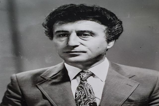 L'icône du théâtre albanais, disparition du metteur en scène Pirro Mani