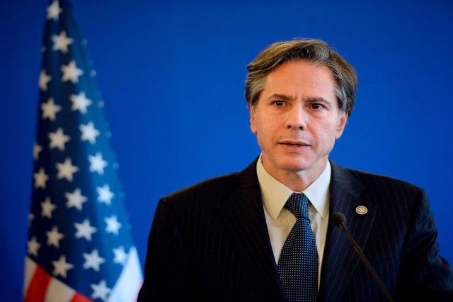 ABD Dışişleri Bakanı Antony J. Blinken, 25 Nisan seçimlerinde başarısı için Başbakan Edi Rama'yı tebrik etti