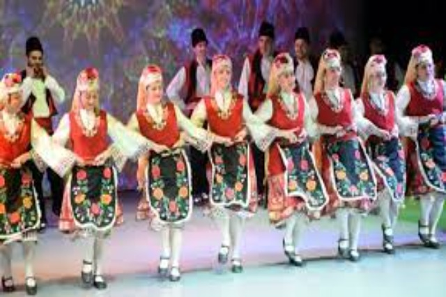 The 'Spirit of the Balkans' festival held in Korça, Kita: We aim to promote folklore and traditions