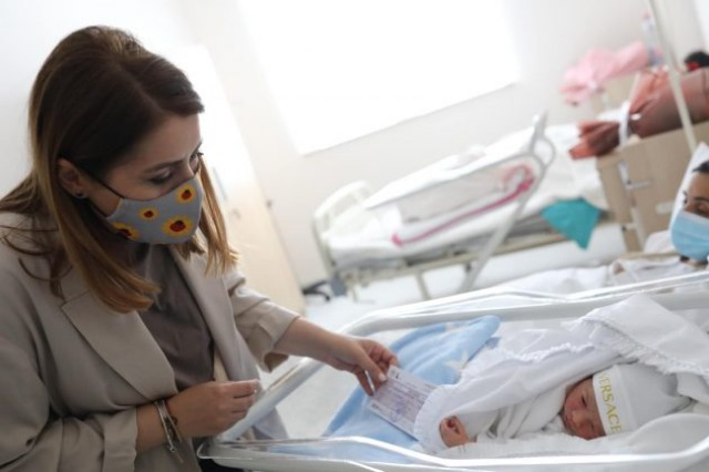 New maternity hospital of Lezha begins operations