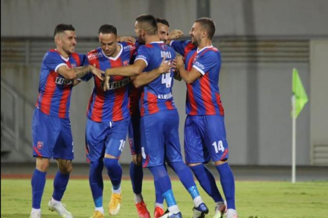 Conference League / Vllaznia est éliminé après la défaite 0-1 contre l'AEL Limassol