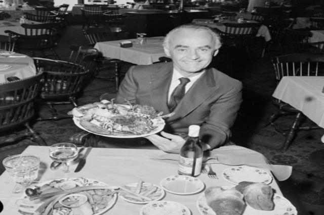 110e anniversaire de la naissance d'Antoni Athanas