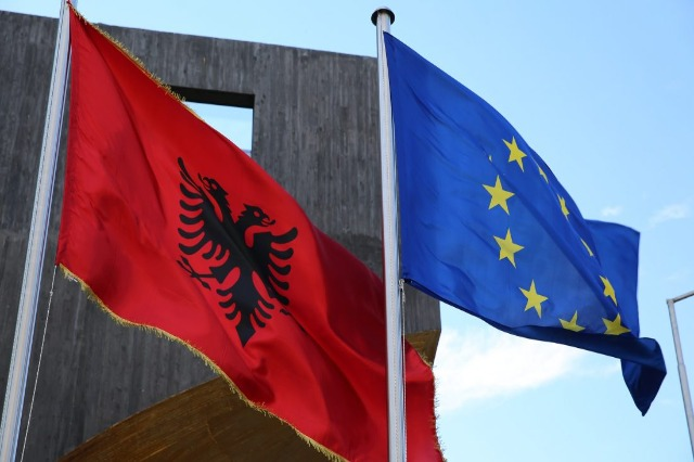 EU comments on the findings of the OSCE-ODIHR report on parliamentary elections of April 25