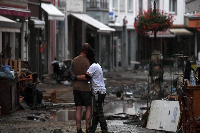 """Nemačka zavijena u crno, više od 1.000 ljudi nestalo; """"Nikada nismo videli ovakvu katastrofu"""""""