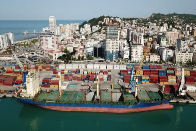 Exports with China increased in the first 5 months of 2021