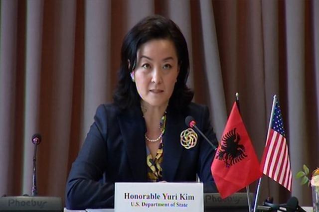 Kim : réforme de la justice, meilleurs résultats