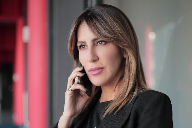 Majlinda Bregu : The region will be Roaming free , next step, Europe