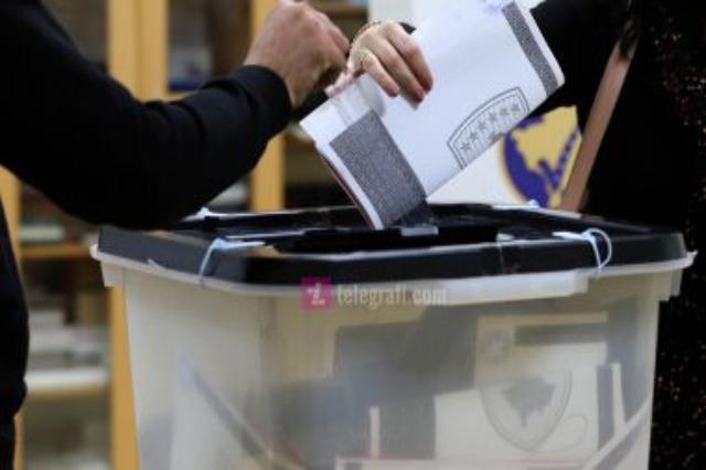 L'UE renverse Basha et salue le rapport de l'OSCE du 25 avril : les élections étaient bien organisées, les parties dialoguaient sur des recommandations