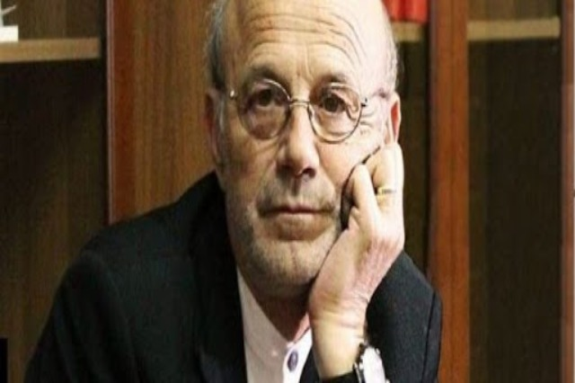 Albanian famous poet and filmmaker Petrit Ruka passes away at the age of 67