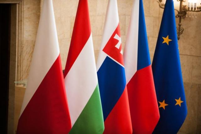 Visegrad-Länder: Wir begrüßen die Schaffung eines offenen Balkans