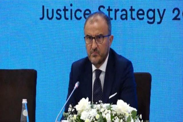 Réforme de la justice, Ambassadeur de l'UE Soreca : Plus de leadership nécessaire de la part de l'ensemble du spectre politique !