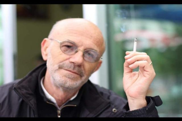 Petrit Ruka, der bekannte albanische Dichter, Drehbuchautor und Regisseur ist tot