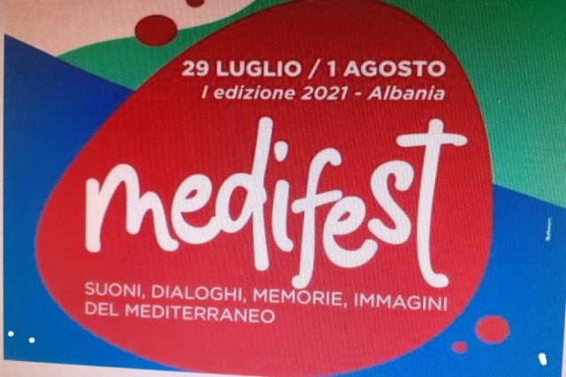 ITALY - The first edition of Medifest entirely dedicated to Albania