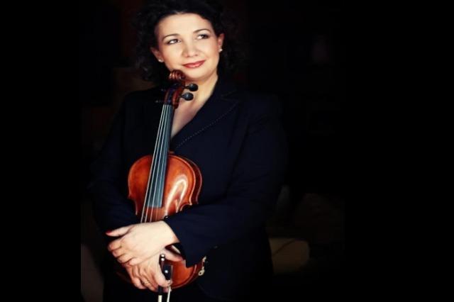 Albanski violinista Ervis Gega-Dodi izabrana je za šefa klasične filharmonije u Bonu