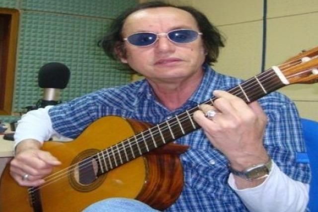 Francesk Radi, una vita con la chitarra