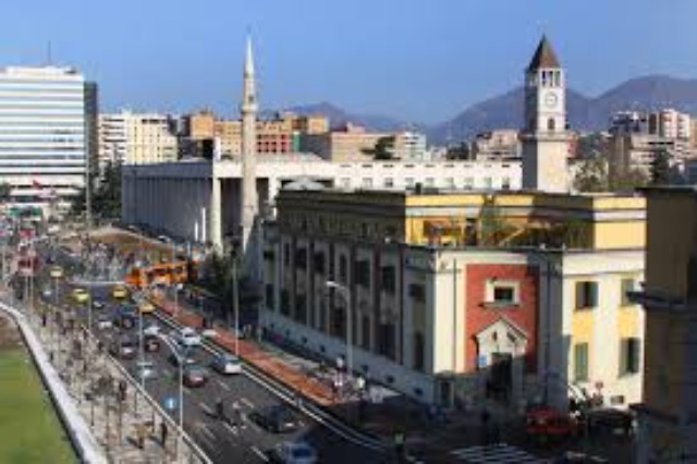 Report of the Ministry of Finance: The Municipality of Tirana ranks first for investments per capita
