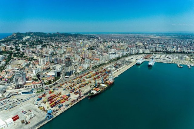 Exports with Greece increased during the first half of 2021