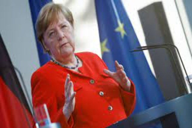 Merkel: The Balkans have a place in the EU, the wounds of war have not been healed