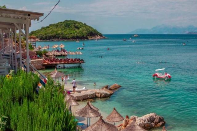 Albanien, das beliebteste Reiseziel polnischer Touristen