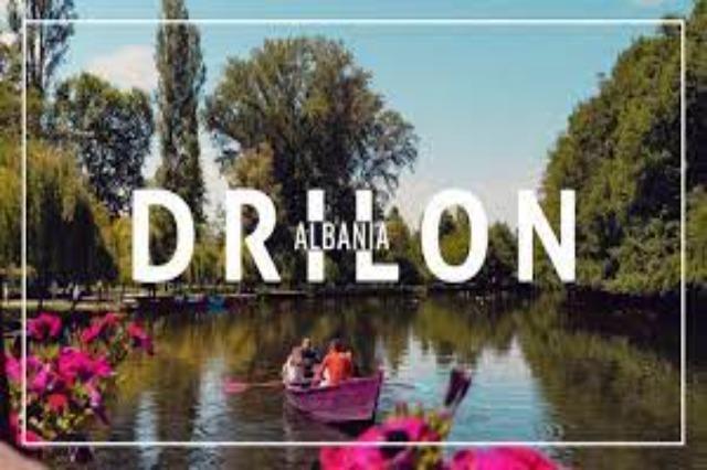 Driloni est l'une des merveilles que la nature offre à Pogradec