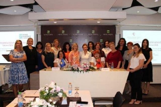 Γυναίκες επιχειρηματίες από την Αλβανία και το Κοσσυφοπέδιο υπέγραψαν συμφωνία προώθησης κοινών προγραμμάτων