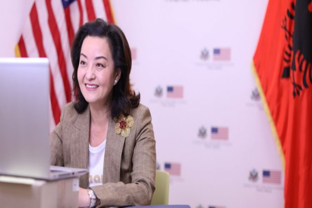 Agreement on Skavica / Ambassador Kim: Thanks to it, Albania becomes a net exporter of energy