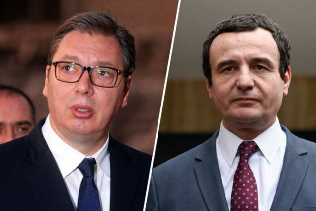 Tensions in the north, Kosovo and Serbia delegations will meet again in Brussels