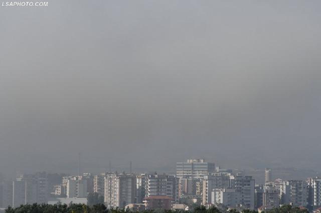 Palenje smeća u Fieru, Basha: Porodice se truju, povisite glas!