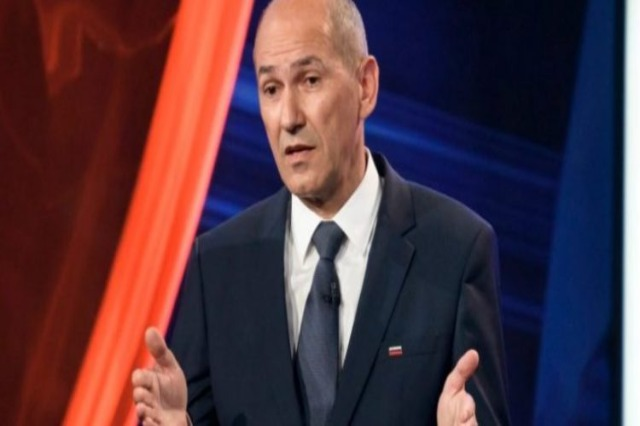 Sllovenia takes over EU presidency / Slovenian PM : We will speed up integration process for Albania and North Macedonia
