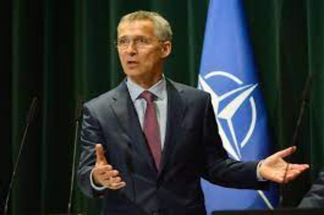 NATO Secretary General Jens Stoltenberg visits Kosovo today